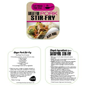 GREAT FOR PORK STIR FRY
