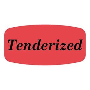 TENDERIZED FLUORESCENT