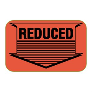 REDUCED FLUORESCENT